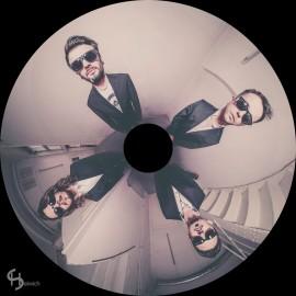 CD-Druck